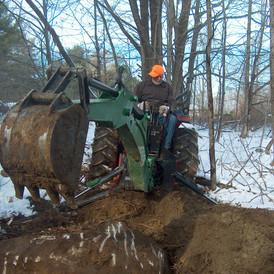 Bill's Trail Rock Removal 3.JPG