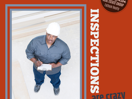 Inspections are Crazy Important Blog Class 101