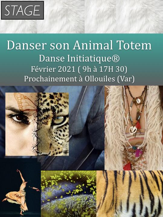 Animal TOTEM 2021