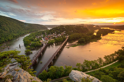 West-Virginia-Harpers-Ferry-National-His