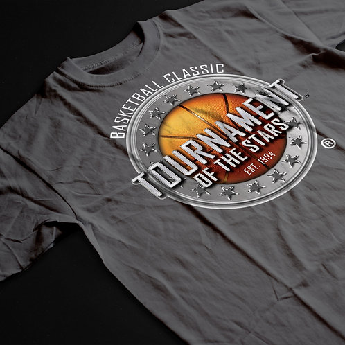 Offical Tournament of the Stars T-Shirt