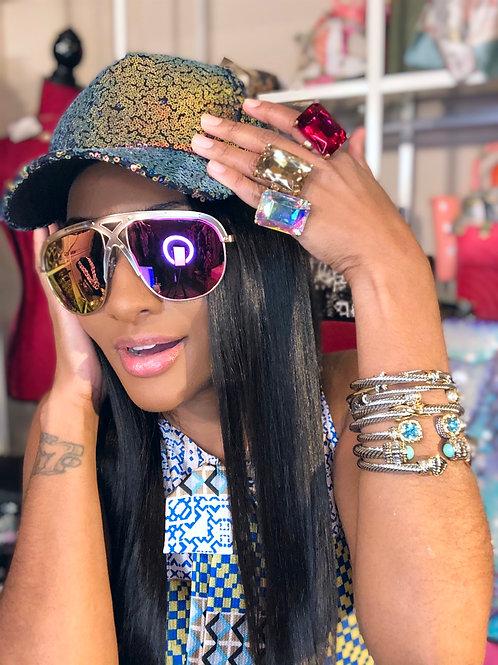 High Society Sunglasses
