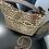 Thumbnail: Leopard Hobo Crossbody Chain Bag