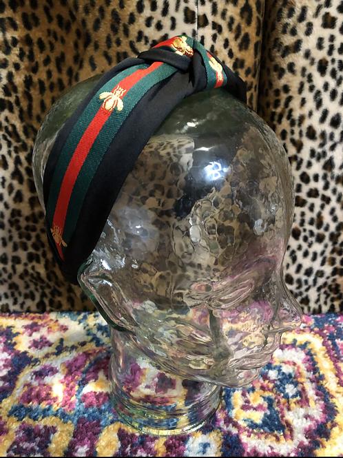 GG Bee Headband