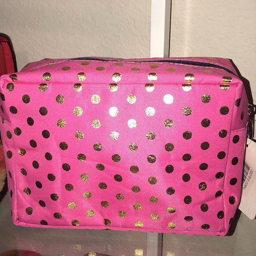 Girl Things - Cosmetic Case