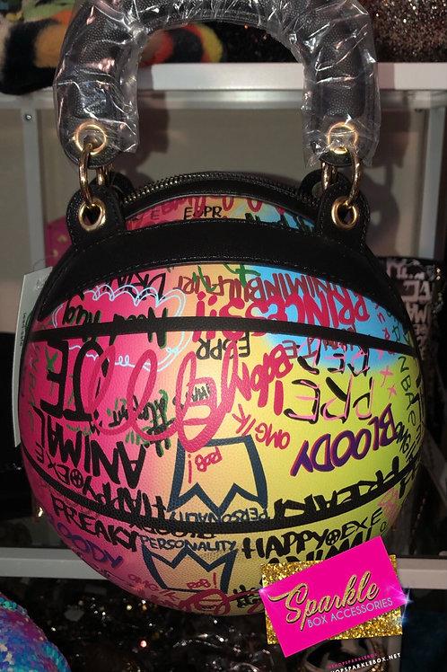 Game Ball Bag