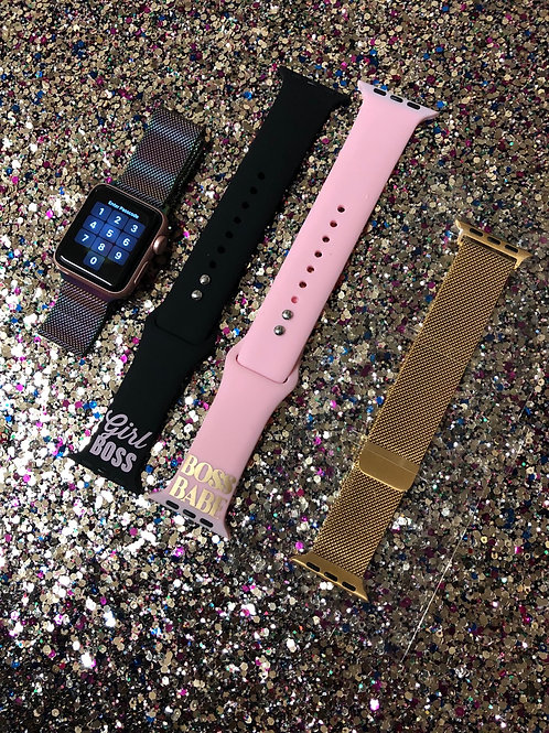 Sassy Watch Bands