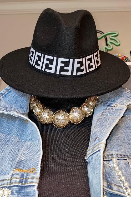 FF Halo Hat Band
