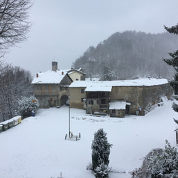 Certosa esterno neve.JPG