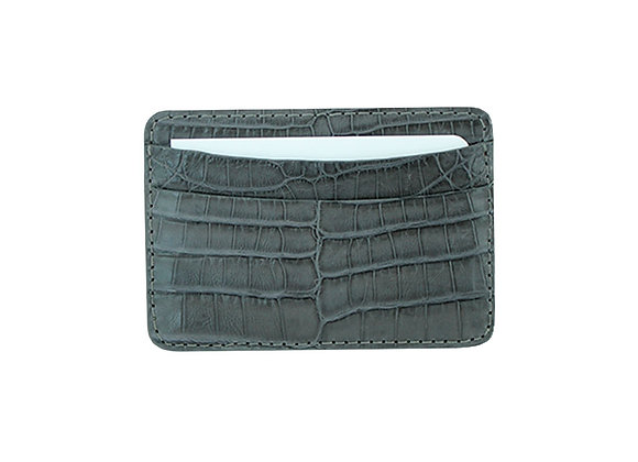 Card Holder - Gray
