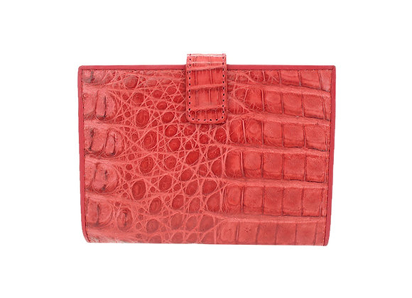 VALEGA Wallet Red