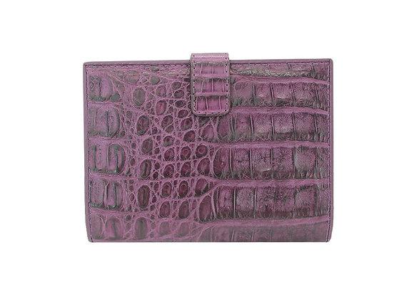 VALEGA Wallet Purple