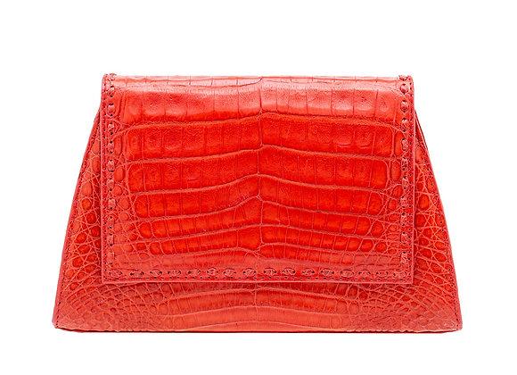 VALEGA Clutch Red