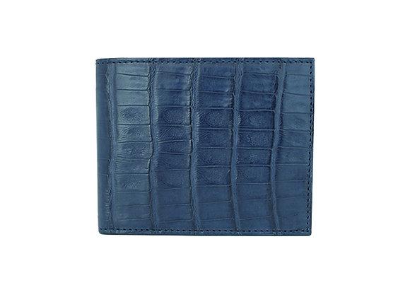 Bifold Wallet Navy