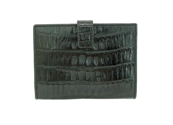 VALEGA Wallet Black
