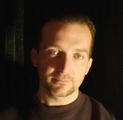 Brian Pardine