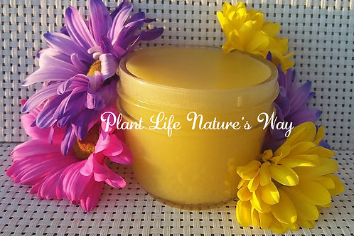 Herbal Infused Fibromyalgia Salve~For My Mom