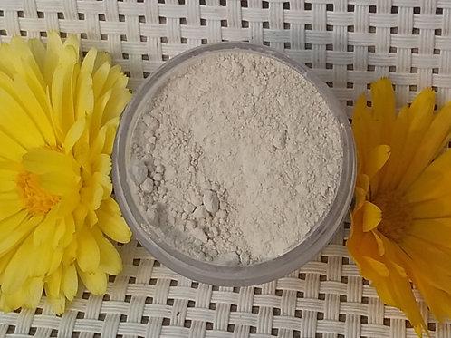 Australian Beige Clay