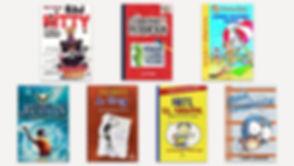 Community Picks- 13 Favorite Books for S