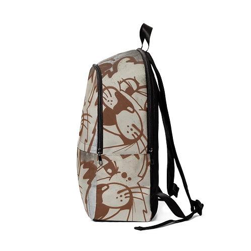 Bully Street  Dog Backpack