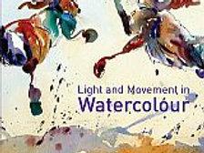 Book 'Light & Movement in Watercolour' by Jake Winkle