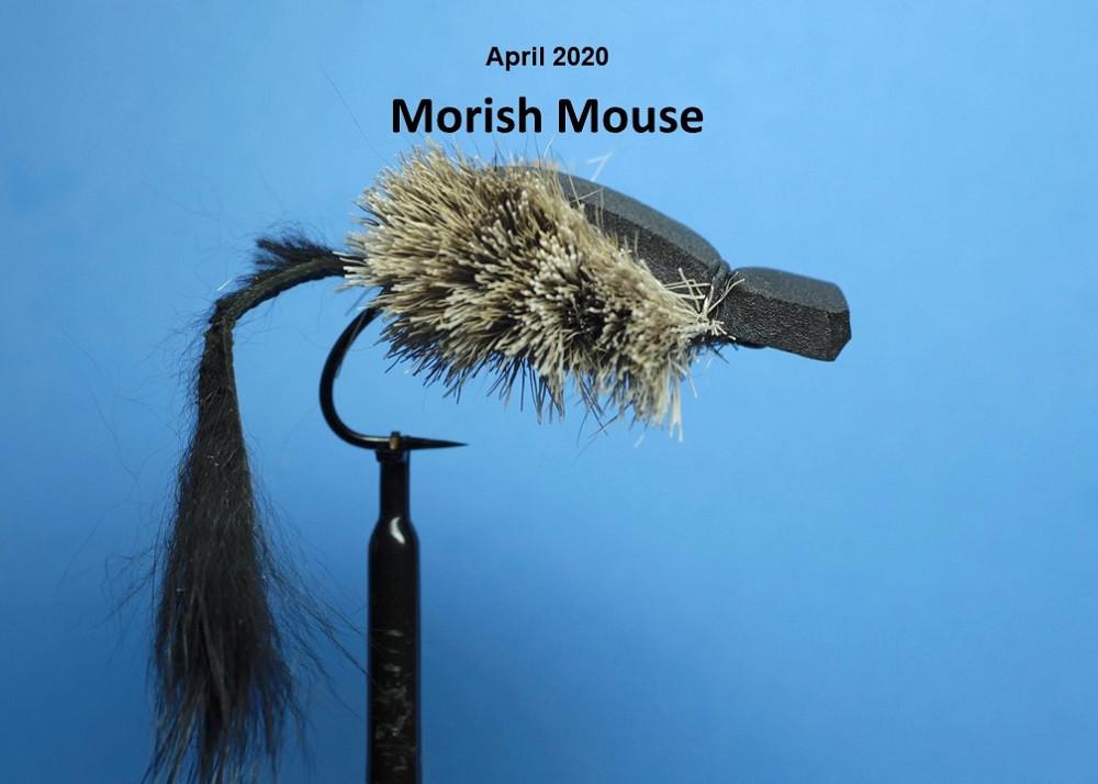 Morish Mouse