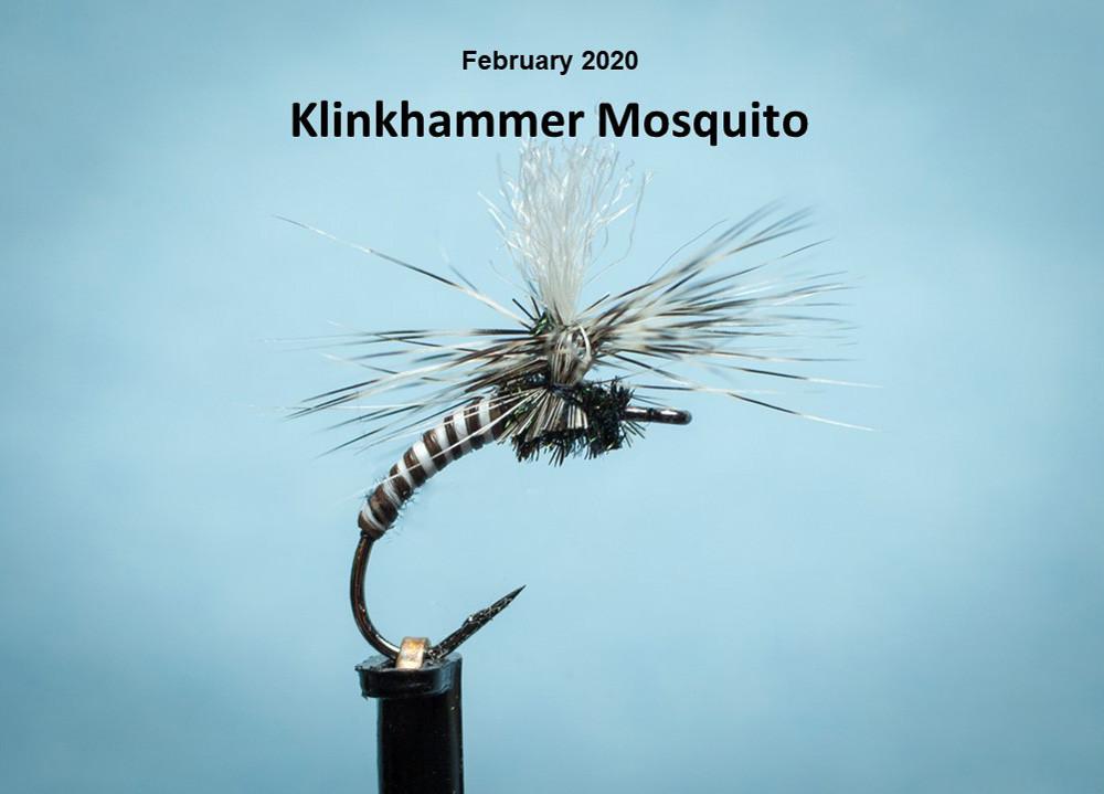Klinkhammer Mosquito