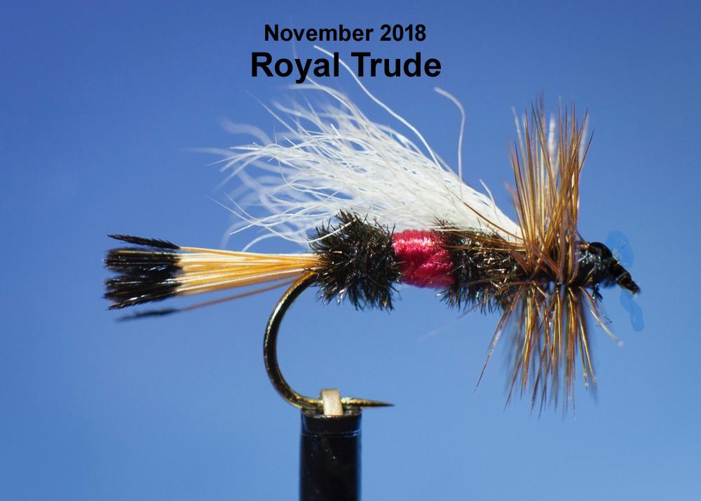 Royal Trude