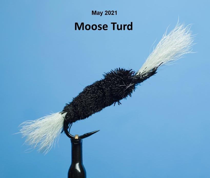 Moose Turd