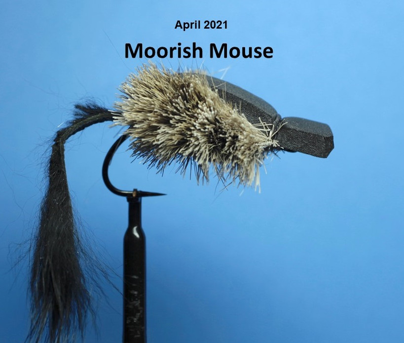 Moorish Mouse