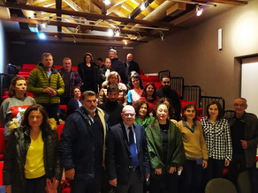 Δωρεάν σεμινάριο στην Αράχωβα που αφορά τον τουρισμό και τις ανθρώπινες σχέσεις από τον Δήμο