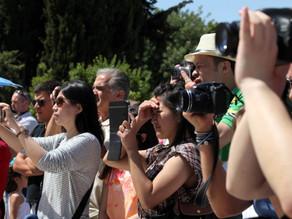 Συμμαχίες ταξιδιωτικών οργανισμών για την προσέλκυση Κινέζων τουριστών