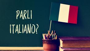 Τμήματα Ιταλικών για ενήλικες μόνο με 50 ευρώ/μήνα
