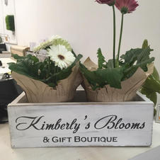 Kimberly's Blooms
