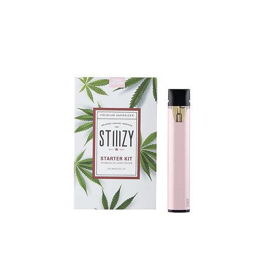 Stiiizy Battery - Rose