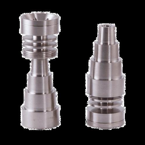 Universal Titanium Nail