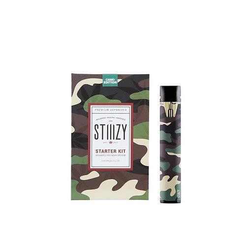 Stiiizy Battery - Camo