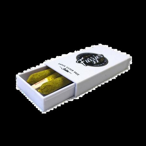 Fuzzies Mini Super Silver Haze 3-Pack