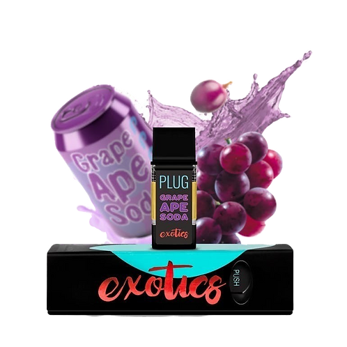 PlugPlay Grape Ape