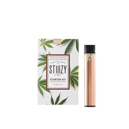 Stiiizy Battery - Rose Gold
