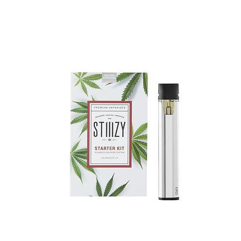 Stiiizy Battery - Silver