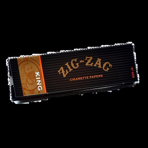 King Zig Zag