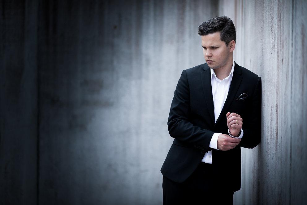 Andreas Erikssn Hjort