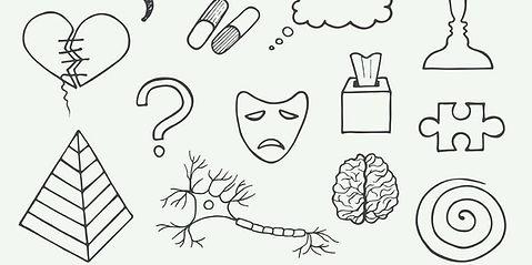 deuil, stress, angoisse, difficultés relationnelles, licenciement, sexualité, dépression, addiction, thérapie brève, Paris, psychothérapie