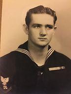 My Dad Lonnis L Wilson USS Kitkun Bay 19