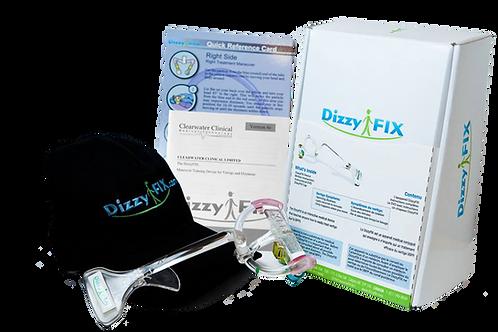 Dizzy Fix Solucion al Vertigo