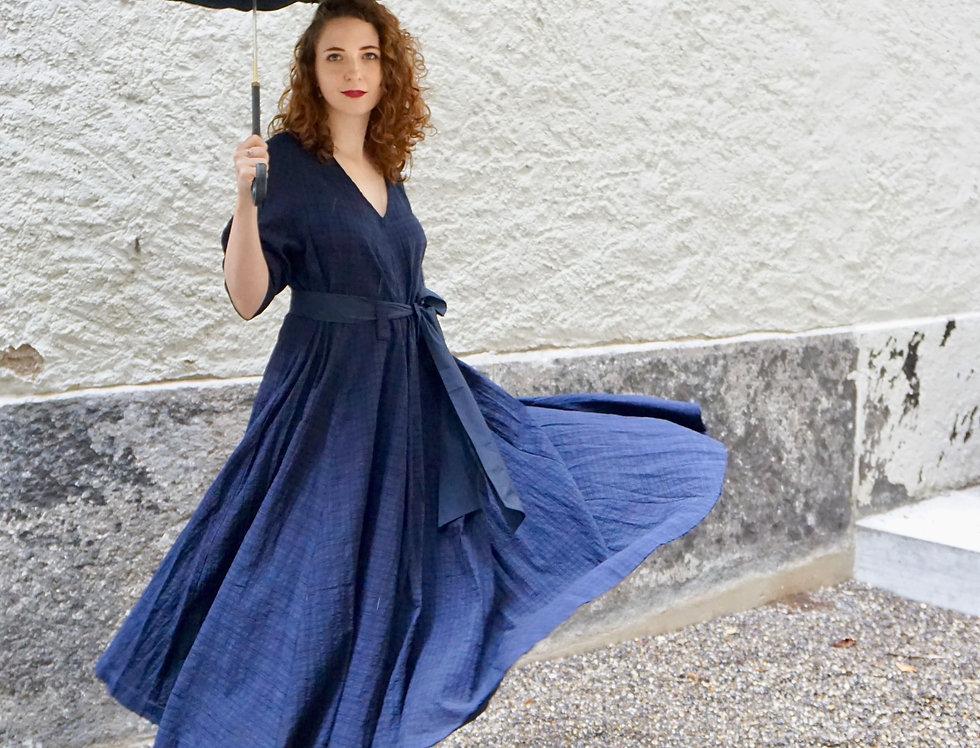 Intortus Kleid