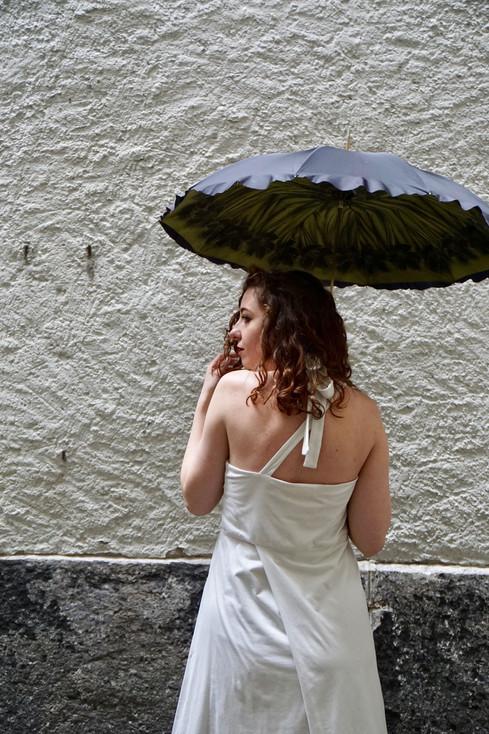 Mediocris Sommerkleid