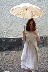 Nebulosus Kleid