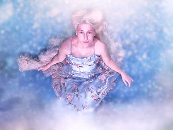 Angel Katherine Taormina- A New Wave